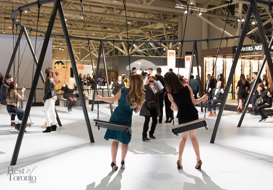In Photos: This Weekend's Interior Design Show 2015 Best of Toronto