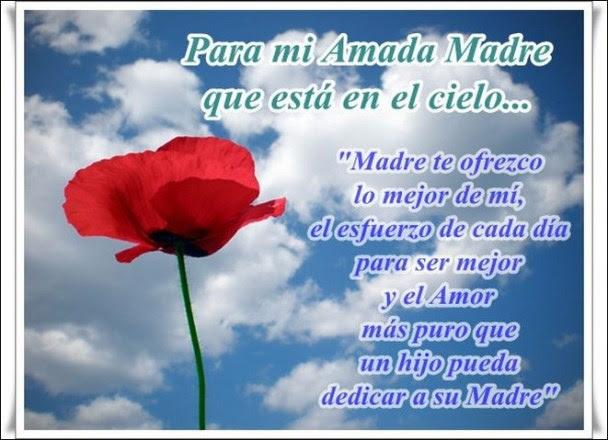 Oracion A Una Madre Fallecida Oraciona