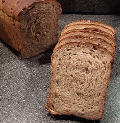 Hazelnotenbrood