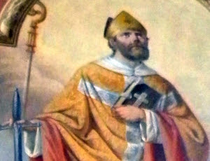 ST. VICTORINUS of Pettau