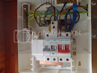 Volex Garage Unit Wiring Diagram