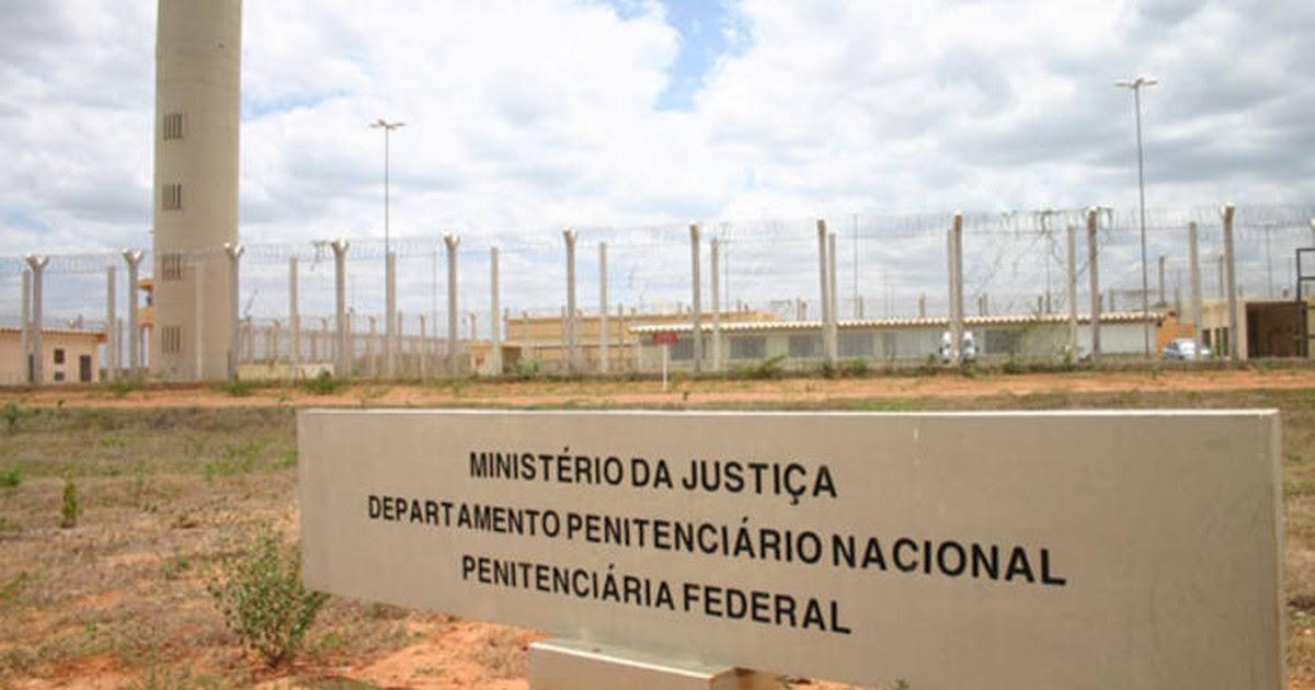 Resultado de imagem para penitenciária mossoro