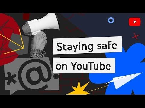 YouTube Creators | Segurança no YouTube: políticas e ferramentas para criadores de conteúdo