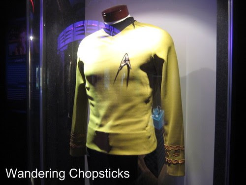 Star Trek The Exhibition (Hollywood & Highland Center) - Los Angeles 5