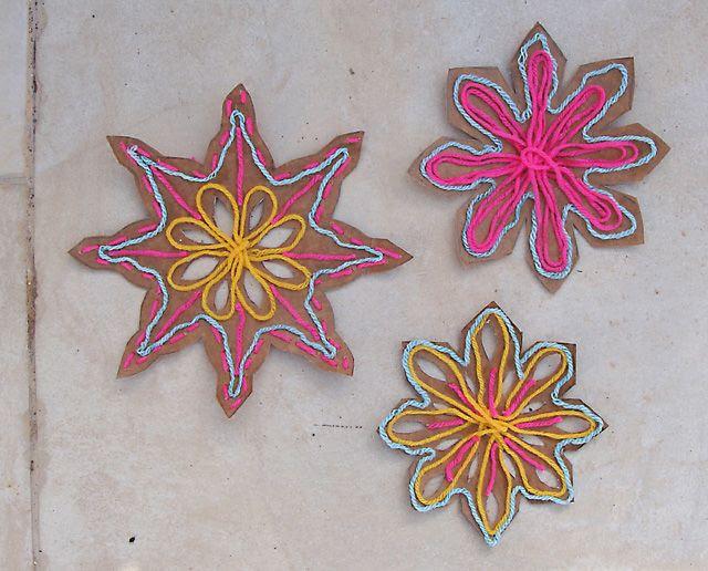Cool Mom Picks - 9 DIY handmade Christmas ornaments that you ...