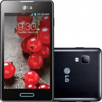 SmartPhone Android LG Optimus L5 II E450