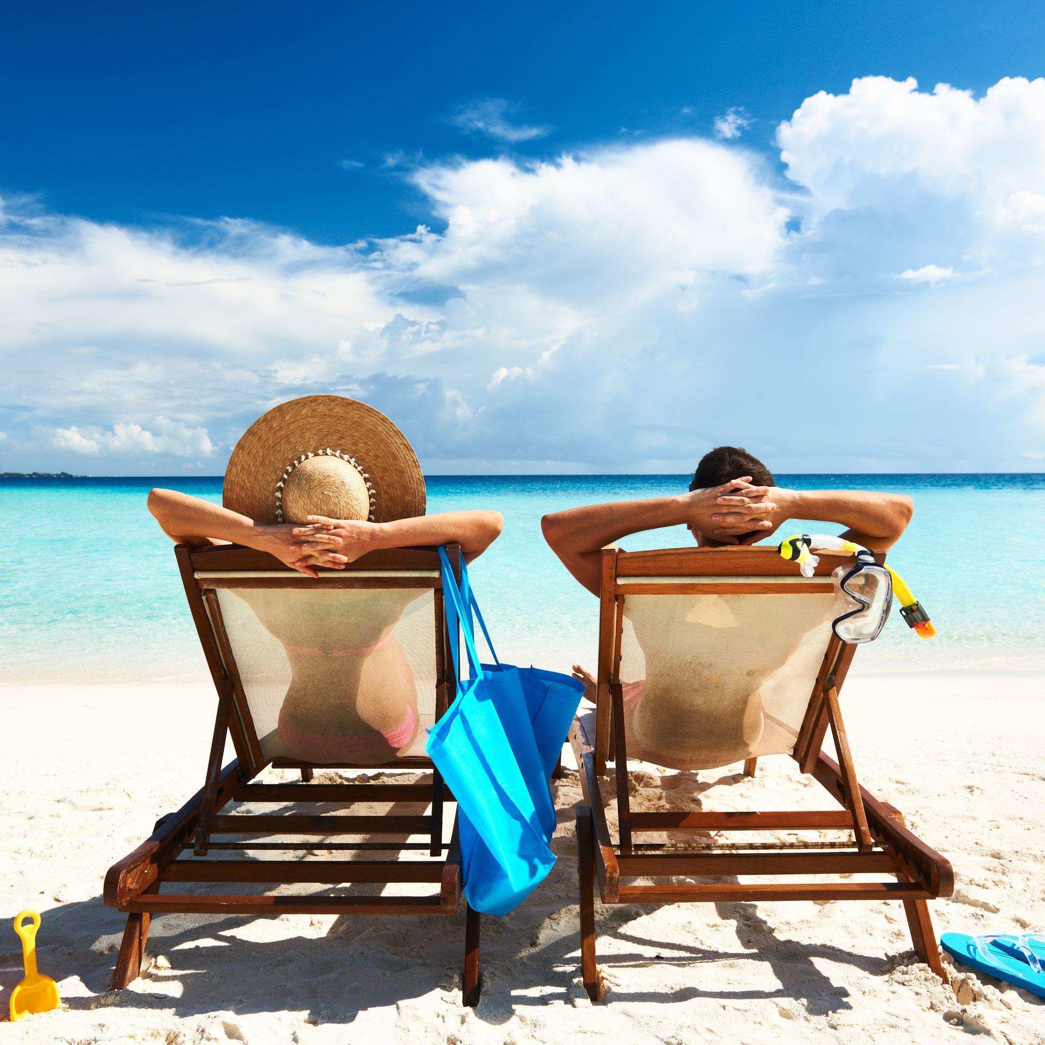 Ready Set Go On Vacation  Career Intelligence