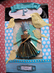 Art Doll Chronicles Theater Book!6