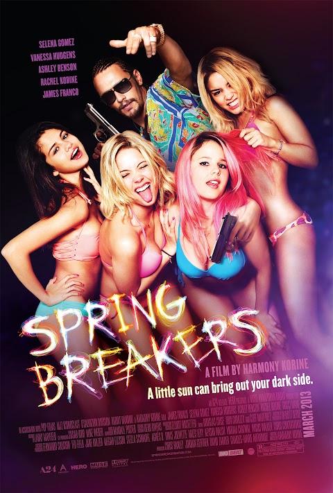 Download Film Spring Breakers Sub Indo