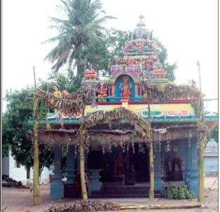 பகவதியம்மன் கோயில்