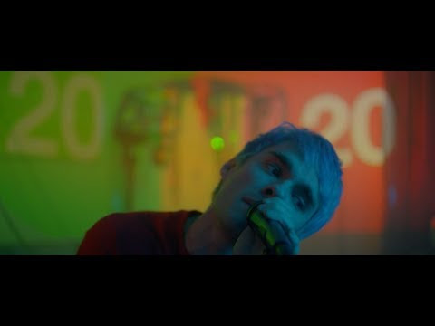 "Waterparks Releases ""Not Warriors""/""Crybaby"" Video"