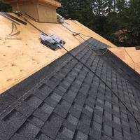 Pitched Roof Insulation Lightweight Roof Tiles For Sheds