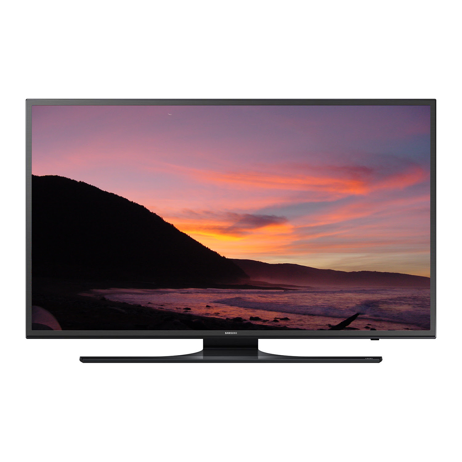 Samsung Refurbished 75 Class 4K Ultra HD LED Hdtv - UN75JU641D