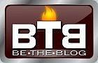 Be+The+Blog+Award