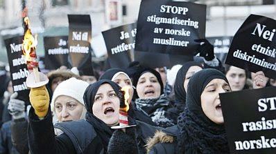 Muslims in Norway