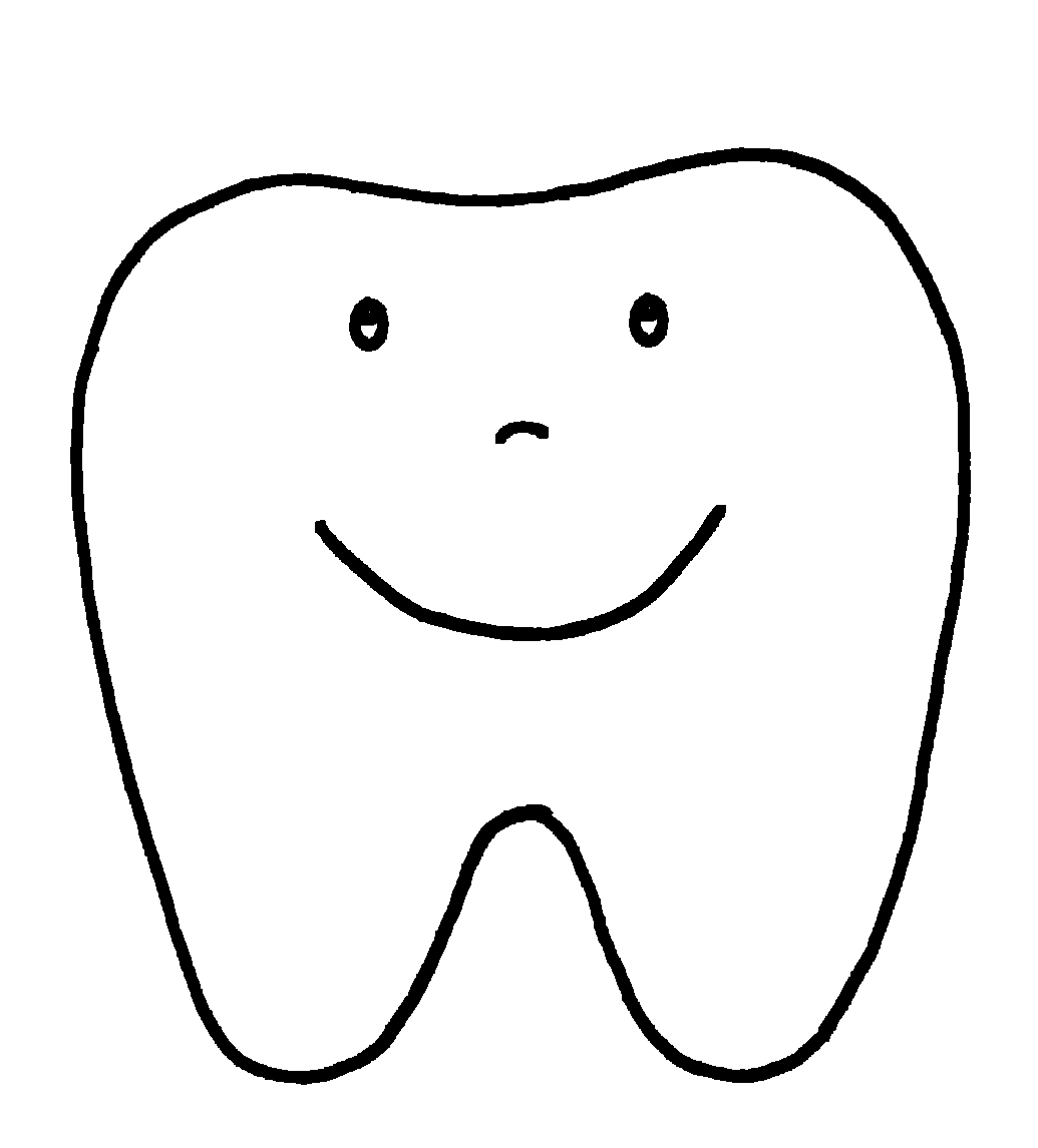 dental coloring pages 66