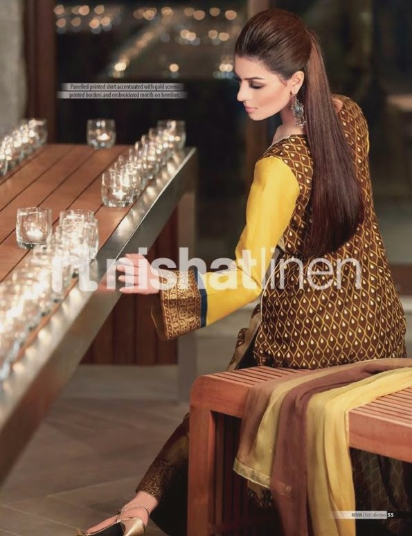 Nishat-Linen-Eid-Dress-Collection-2013-Pret-Ready-to-Wear -Lawn-Ruffle-Chiffon-for-Girls-Womens-25