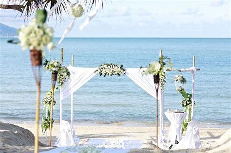 Creative Events Asia Top Venues for Destination Weddings