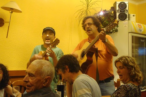 1r Sopar de Cantadors a Berga 4
