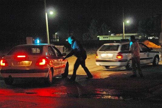 Καρτέρι θανάτου στη Βούλα - Πυροβόλησαν 39χρονο στη μέση του δρόμου