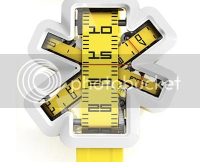 Ora Concept Watch 1