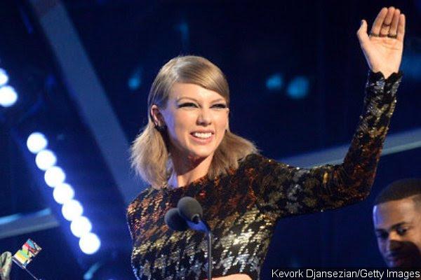 MTV VMAs 2015: Taylor Swift Wins Video of the Year, Dominates Full Winners List