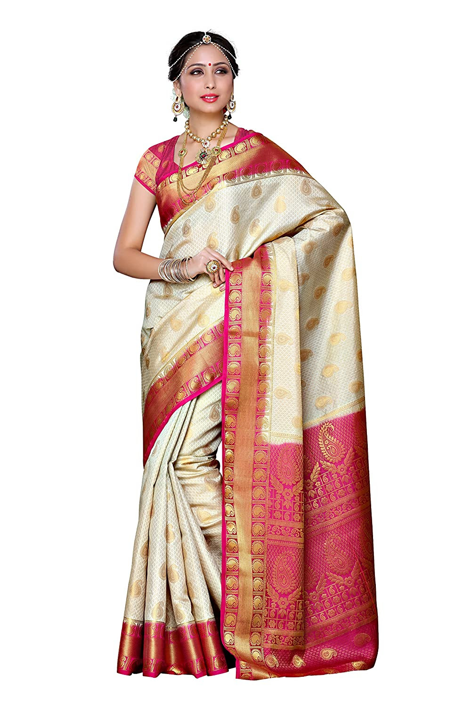 Beautiful Silk Sarees On Promotions