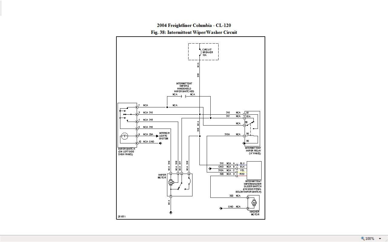 31 Freightliner Fan Clutch Diagram