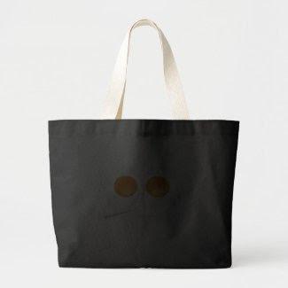 Valentine's day funny heart Custom Bag bag