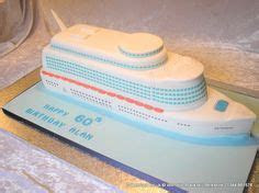 9 Best Cruise ship cake images in 2013   Boat cake