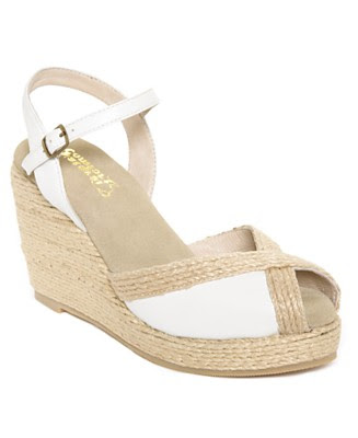 Natural Comfort XX3 Ankle Strap Wedge