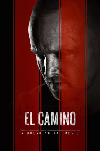El Camino : un film Breaking Bad (El Camino: A Breaking Bad Movie)  Gratuit en Version Française VF HD