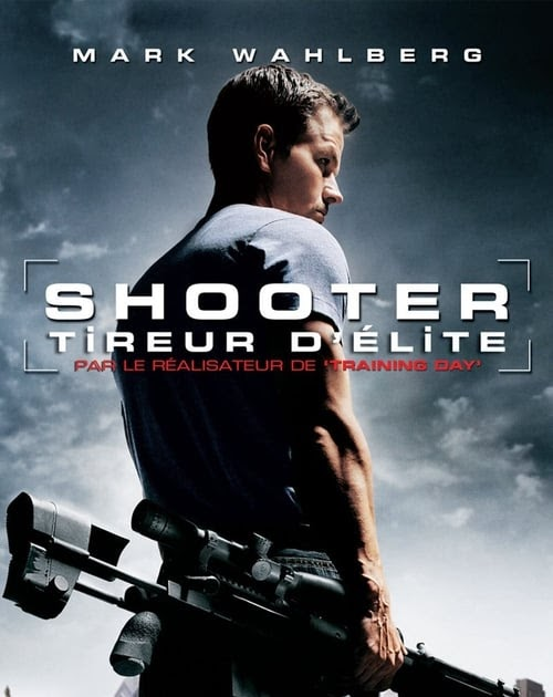 Shooter Stream