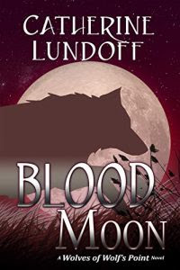 Blood Moon by Catherine Lundoff