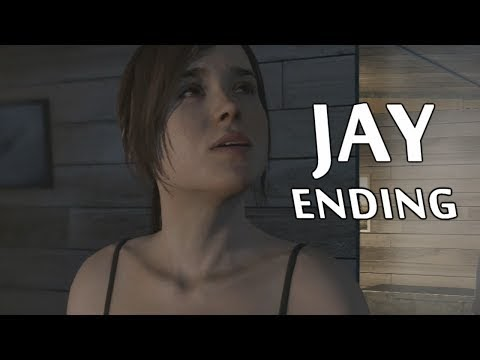 you movies : Gameplay Beyond Two Souls Walkthrough (Jay)