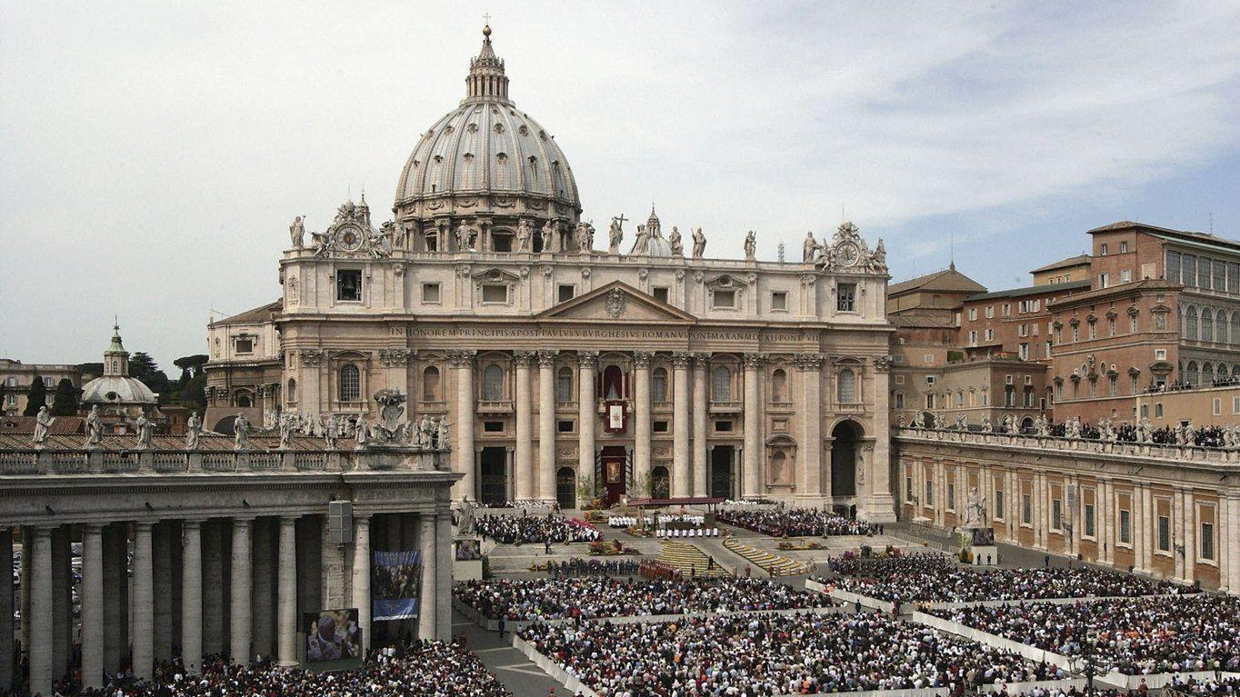 Why a priest received 10 years' probation for seducing a ...