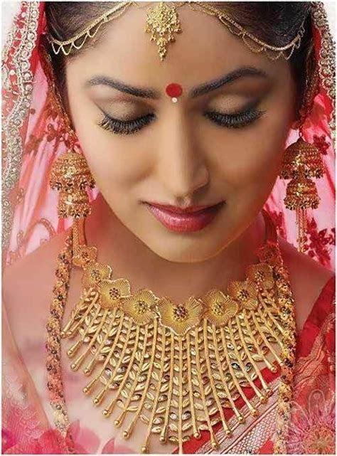 17 Best ideas about Bengali Bridal Makeup on Pinterest