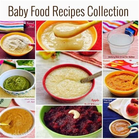 month baby recipes images  pinterest baby