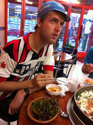 Day 1: Seoul to Yangpyeong