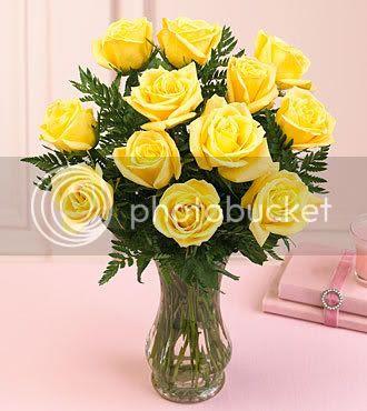 Roses for Leslie