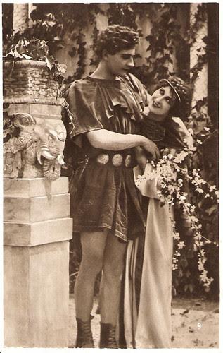 Rita Jolivet in Teodora