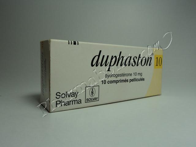 varicoză de la duphaston