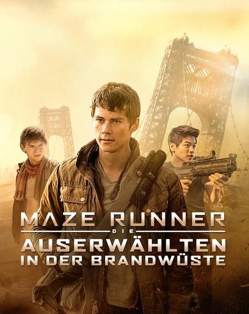 Maze Runner Ganzer Film Deutsch Kostenlos