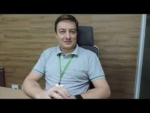Dois anos da Sicredi em Roncador - Gerente Marcos Vassilik fala sobre o sucesso