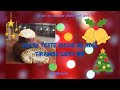 Recette Tiramisu De Noel