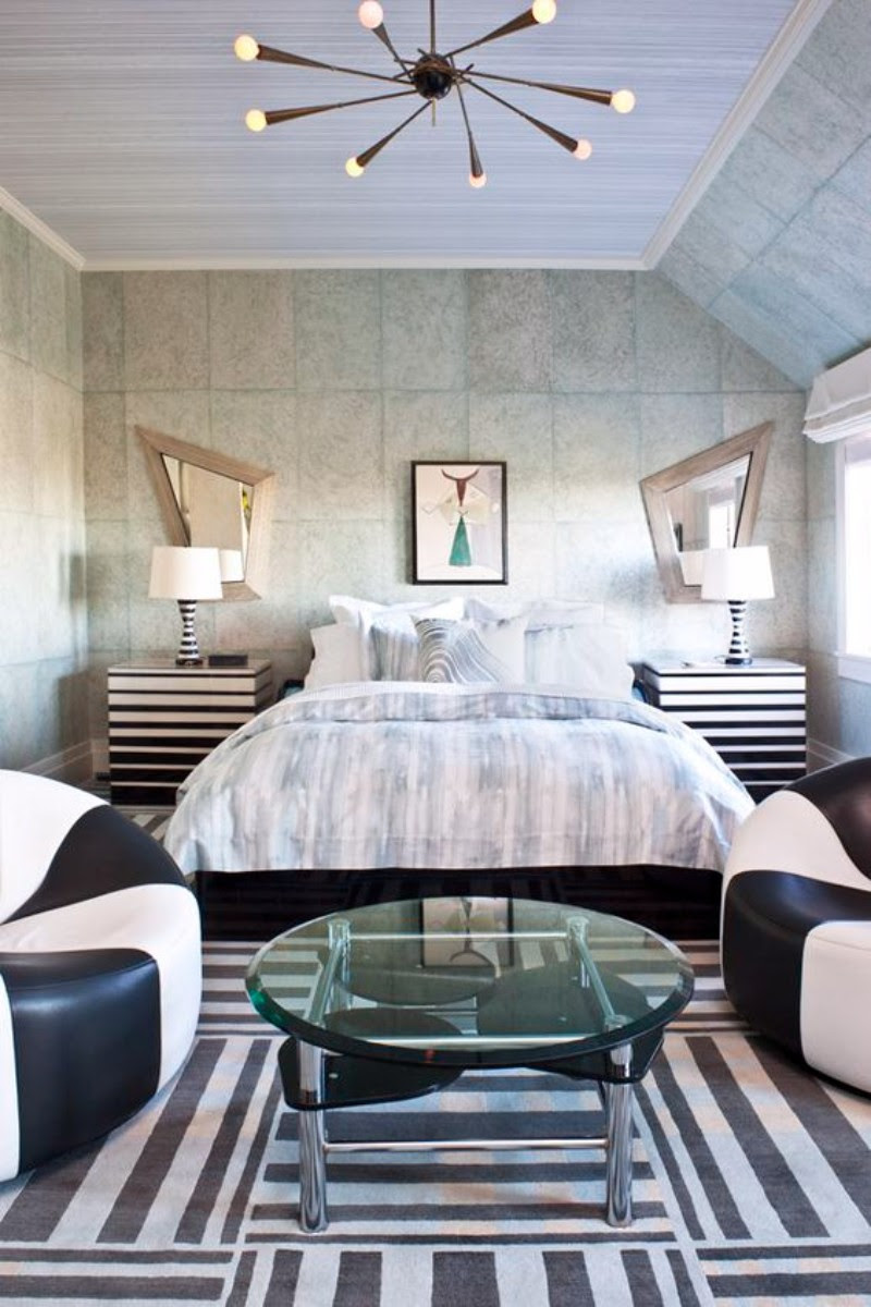 10 Master Bedrooms Inspired by Modern Surrealism - Master ...