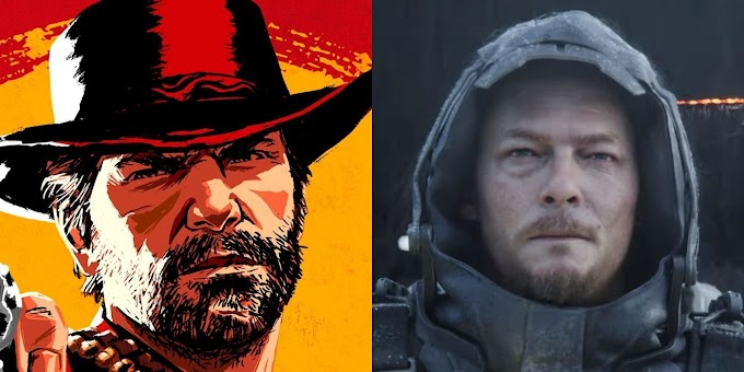 Red Dead Redemption 2 and Death Stranding Share One Major Common Theme