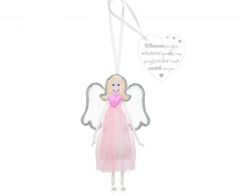 May Your Guardian Angel Watch Over You Quote Angel New