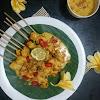 Resep Sate Padang Ayam Keto Oleh Agung Novianti