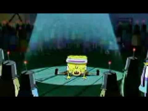 Spongebob Squarepants- Im A Goofy Goober
